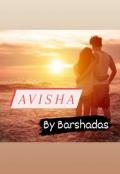 "Book cover ""Midsummer is Full of Love ~ Avisha"""