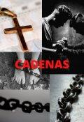 """Portada del libro """"Cadenas """""""