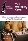 """Book cover """"What is Booknet Inkslingers and The Writers Club"""""""