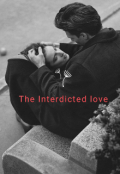 """Book cover """"The Interdicted love"""""""
