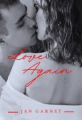 "Book cover ""Love Again"""