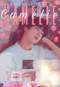 "Portada del libro ""Camelie | Namjin *completo*"""