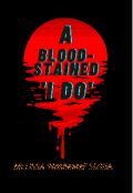 """Book cover """"A Blood Stained 'i Do'"""""""