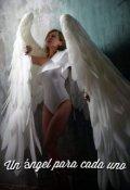 """Portada del libro """"Un ángel para cada uno"""""""
