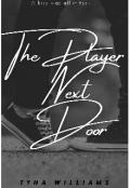 "Book cover ""The Player Next Door"""