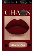 "Book cover ""Chaos """