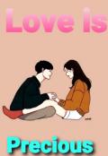 "Book cover ""Love"""
