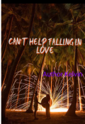 """Book cover """"Can't Help Falling In Love"""""""