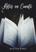 """Portada del libro """"Retos en Cuentos"""""""