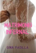 "Portada del libro ""Matrimonio Infernal"""