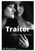 "Book cover ""Traitor"""