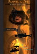 """Book cover """"Trapped in Time - Season 1"""""""