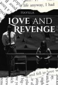 """Book cover """"Love And Revenge"""""""