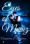 "Book cover ""Eyes of Muniz"""