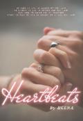 "Book cover ""Heartbeats"""