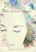 """Book cover """"The Dream Chaser"""""""