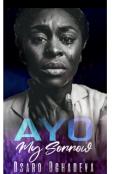 "Book cover ""Ayo (my Sorrow)"""