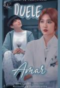 "Portada del libro ""Duele Amar - Jungkook and Sae """