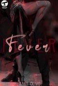 """Portada del libro """"Fever"""""""