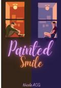 """Portada del libro """"Painted Smile"""""""