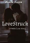 "Book cover ""Lovestruck - A Mafia Love Story"""