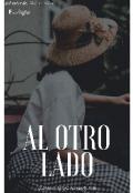 """Portada del libro """"Al Otro Lado"""""""