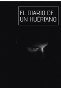 """Portada del libro """"El Diário de un Huérfano"""""""