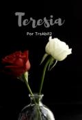 """Portada del libro """"Teresia"""""""