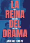 "Portada del libro ""La reina del drama"""