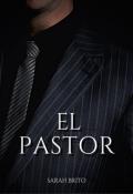 """Portada del libro """"El Pastor"""""""
