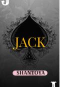 "Book cover ""Jack I"""