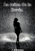 """Portada del libro """"Bilogía Predestinados Ii: La reina de la lluvia """""""