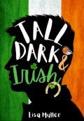 "Book cover ""Tall, Dark & Irish"""