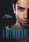 """Book cover """"The American """""""