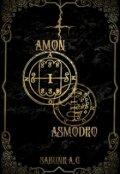 """Portada del libro """"Asmodeo & Amon - [prÓximamente En FÍsico]"""""""
