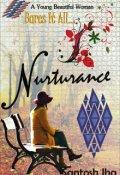 "Book cover ""Nurturance"""
