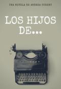 """Portada del libro """"Los Hijos De..."""""""