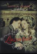 """Portada del libro """"Lazarus"""""""