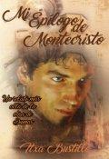 "Portada del libro ""Mi Epílogo de Montecristo"""