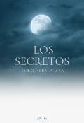 """Portada del libro """"Los secretos que guarda la Luna """""""