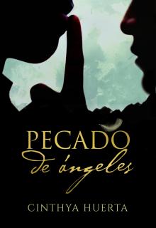 """Libro. """"Pecado de Ángeles"""" Leer online"""