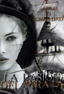 """Libro. """"La pasión del pirata"""" Leer online"""