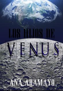 """Libro. """"Los hijos de Venus"""" Leer online"""