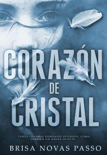 """Libro. """"Corazón de cristal"""" Leer online"""