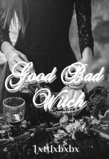 "Libro. ""Good Bad Witch "" Leer online"