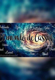 """Libro. """"El Mundo De Cassiel"""" Leer online"""