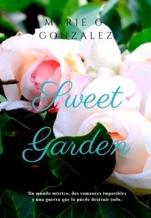 """Libro. """"Sweet Garden"""" Leer online"""