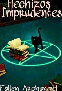 "Libro. ""Hechizos Imprudentes  "" Leer online"