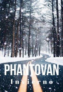 """Libro. """"Phantovan: Invierno"""" Leer online"""
