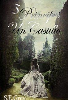 """Libro. """"3 Principes, un Castillo"""" Leer online"""
